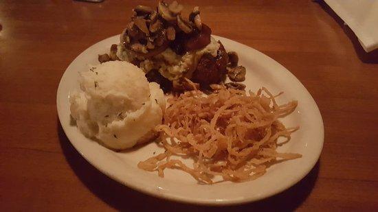 San Dimas, Καλιφόρνια: My Meal