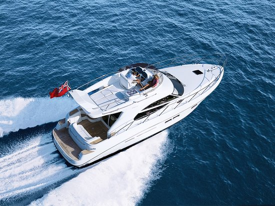 Falmouth Motorboat Charters