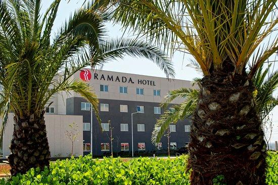 Ramada Hotel Viracopos Airport
