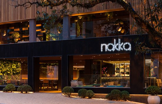 Nakka jardins sao paulo jardins restaurant reviews for Restaurant jardin 92