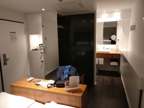 Hotel Mercure Muenchen Altstadt: IMG_20161108_211954_large.jpg