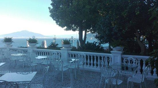 Europa Palace Grand Hotel: IMG_20161030_085108_large.jpg