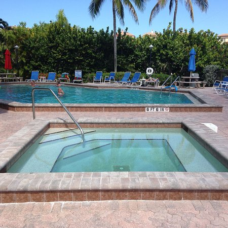 Survey Creek, FL: pool