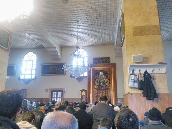 Meydan Camii