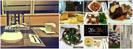 Cocina Fusion   26 26 Cocina Fusion Xalapa Restaurant Reviews Phone Number