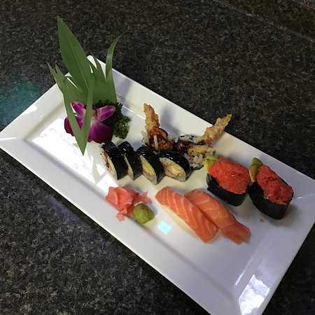ลีดส์, อลาบาม่า: Izumi Japanese cuisine Leeds 35094