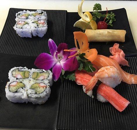Izumi Japanese cuisine Leeds 35094