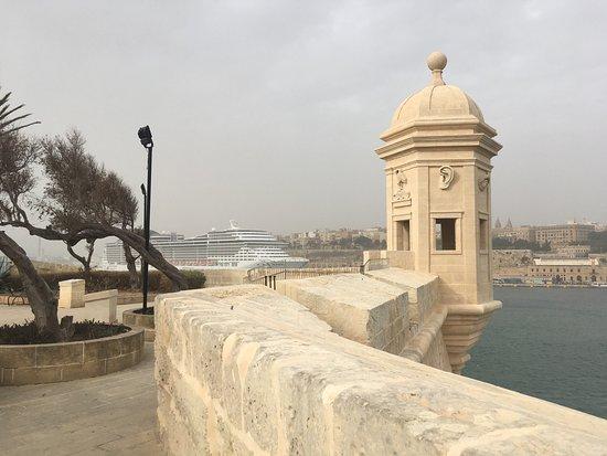 Senglea, Malta: photo4.jpg