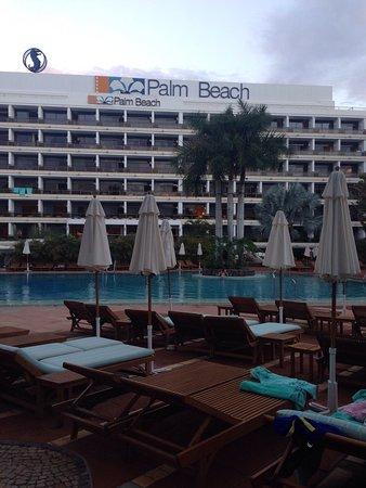 海濱棕櫚灘酒店照片