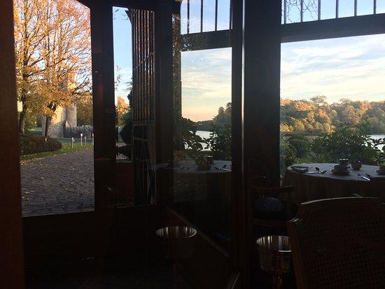 Missillac, Frankrijk: La colazione internazionale molto curata