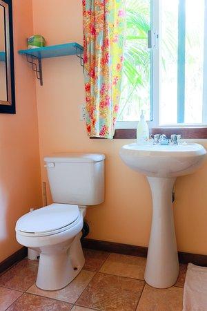 Colinda Cabanas: Wash Room # 4 Cabana