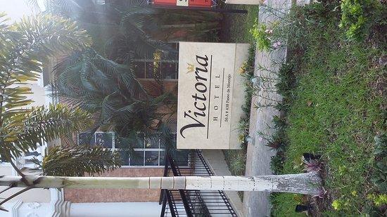 Hotel Victoria: 20161011_080528_large.jpg
