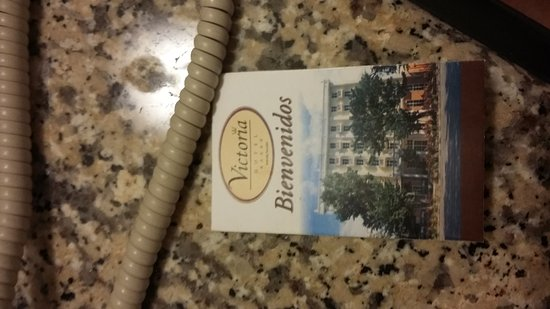 Hotel Victoria: 20161010_195834_large.jpg