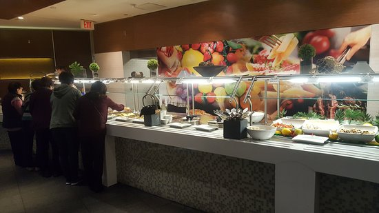 Starlight Casino Buffet
