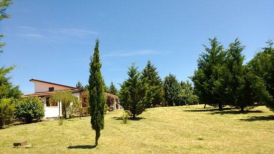 Tamerici House
