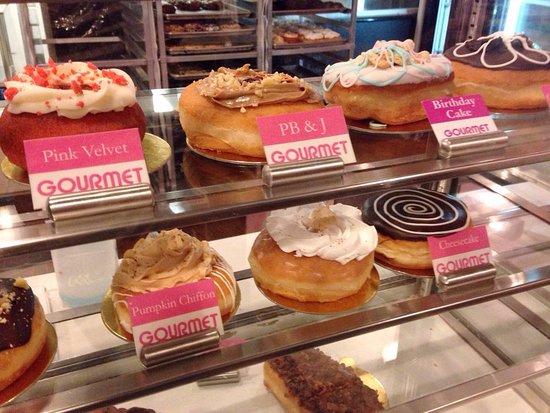 Remarkable The 10 Best Bakeries In Las Vegas Tripadvisor Birthday Cards Printable Benkemecafe Filternl