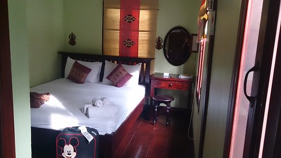 老德姆別墅酒店照片