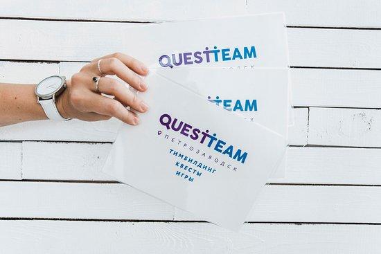 QuestTeam
