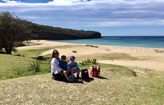 Shoalhaven, Australia: Great picnic spot!