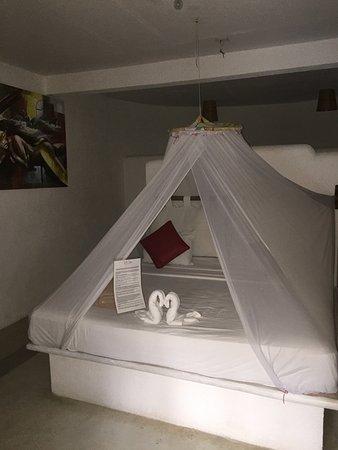 鲁德酒店張圖片