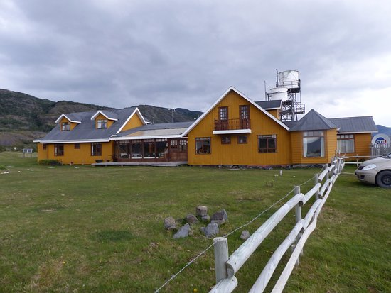 Photo of Hosteria Lago del Toro Torres del Paine