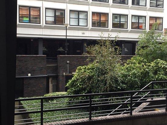 Premier Inn Glasgow City Centre (Charing Cross) Hotel: photo1.jpg