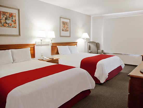 City Express Suites San Luis Potosi