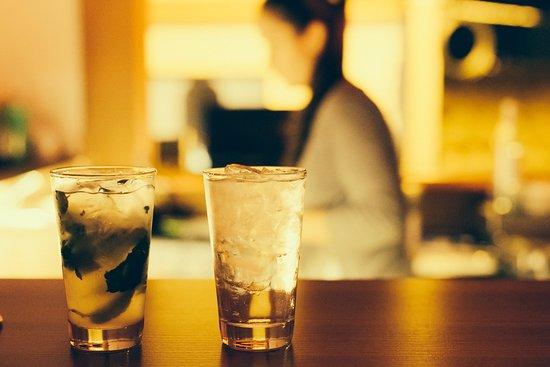 Tinto Tintero: Good price Cocktails