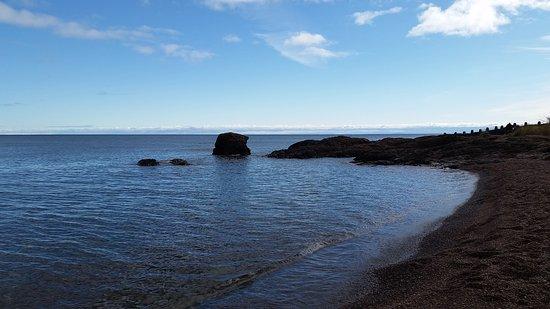 Two Harbors, MN: North Shore, Lake Superior