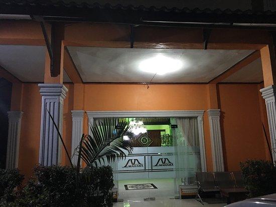 Hotel Mahara : photo2.jpg