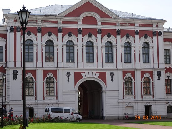 Jelgava Restaurants
