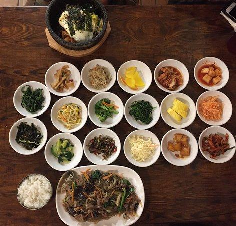 Arirang Korean Restaurant: photo0.jpg