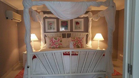 Sugar Bay Barbados Romantic Honeymoon Suite