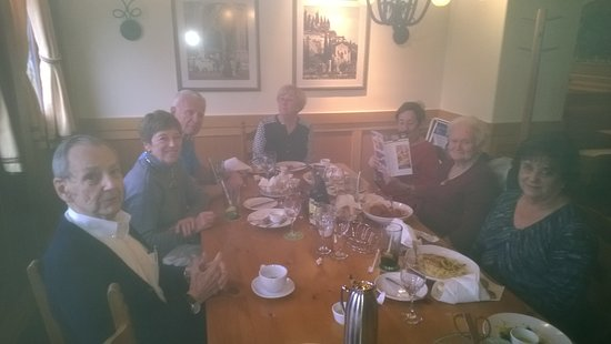 Methuen, MA: Our Bereavement group monthly meeting
