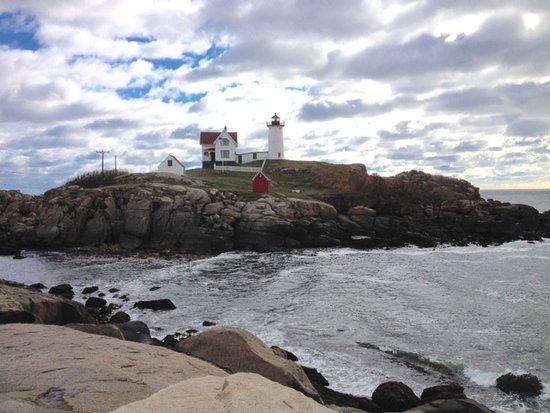 Union Bluff Hotel: Cape Neddick Lighthouse