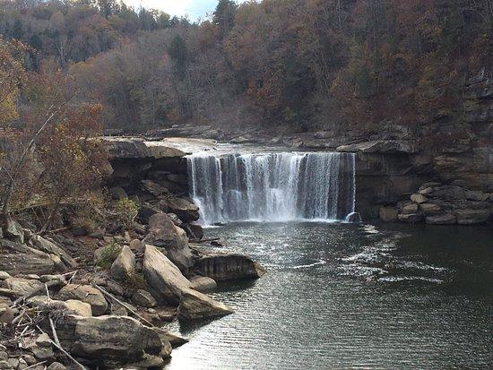 Cumberland Falls State Resort - Dupont Lodge: photo2.jpg