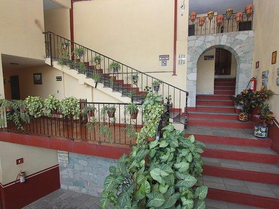 Hotel Camino de Villaseca