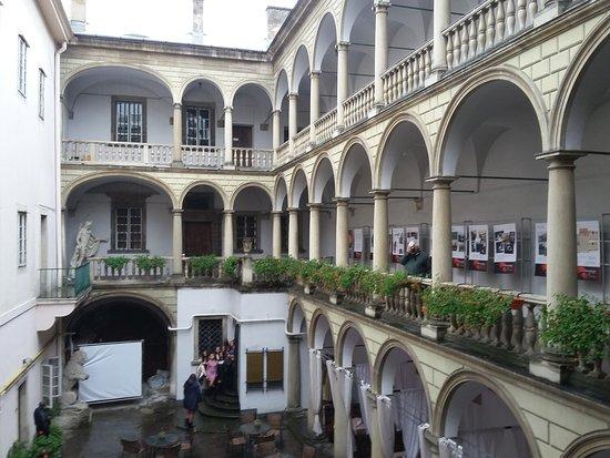 Venice Palace
