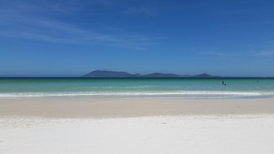 Forte Beach: Praia do Forte, Cabo Frio
