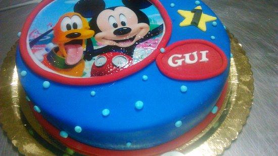 Cake Design Loja Viseu : Trigo Doce, Sao Pedro do Sul - Omdomen om restauranger ...