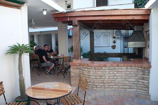 Villa Maria Hostal
