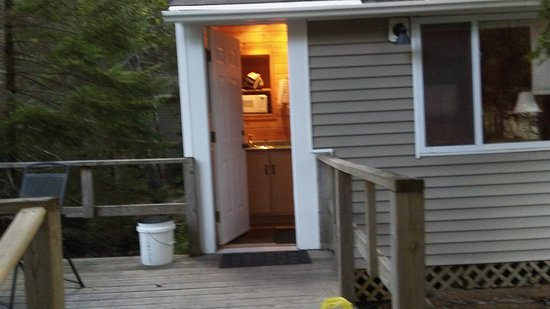 Southwest Harbor, ME: Acadia Cabins