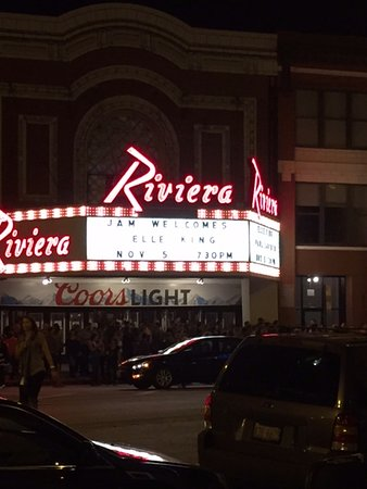 Riviera Theatre (Chicago) - 2019 All You Need to Know BEFORE You Go