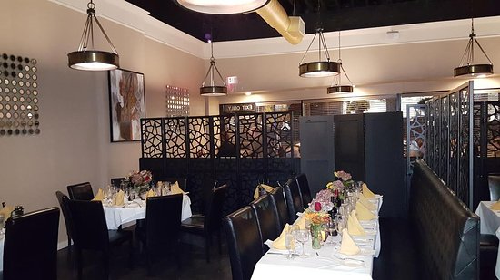 Chef Fredy's Table : Private Dining