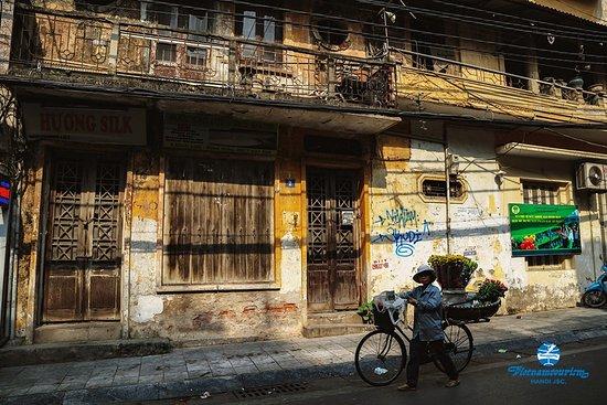 Vietnamtourism Hanoi