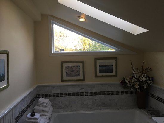 East Hampton, Estado de Nueva York: Fun skylights