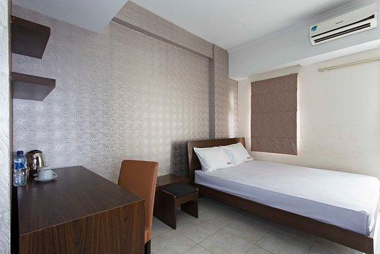 10 Hotel Terbaik Dekat Cibubur Junction