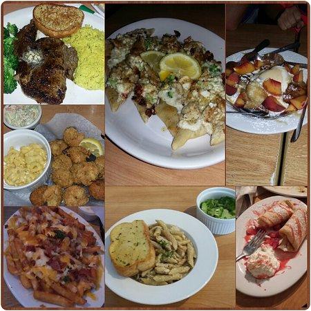 Clanton, AL: Neighborhood Grill & Catering