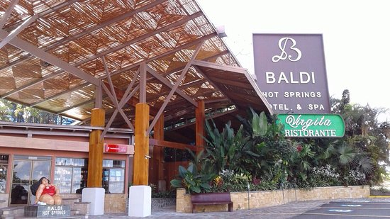 Baldi Hot Springs Hotel Resort & Spa: photo0.jpg
