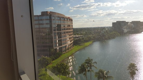 PULLMAN Miami Airport hotel: 20161021_170406_large.jpg